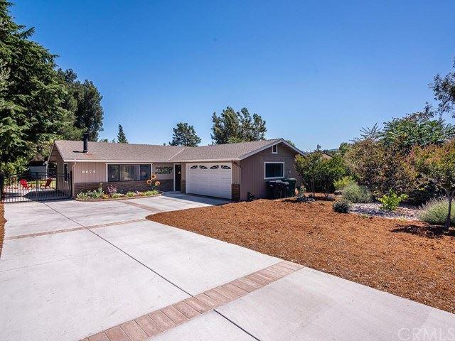 8674 Santa Rosa Road, Atascadero, CA 93422 - #: NS20128347