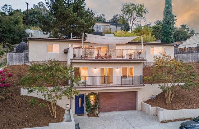 548 Terrill Avenue, Los Angeles, CA 90042 - MLS#: P1-2347