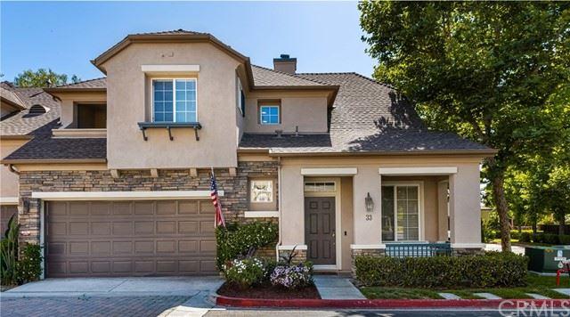 33 Harwick Court #16, Ladera Ranch, CA 92694 - MLS#: PW21125347
