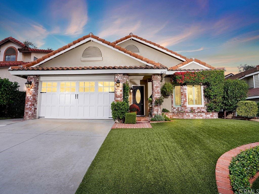 6524 Via Del Rancho, Chino Hills, CA 91709 - MLS#: PW21221347