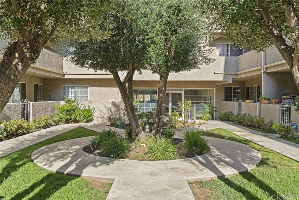 4647 Willis Avenue #321, Sherman Oaks, CA 91403 - MLS#: SR21159347