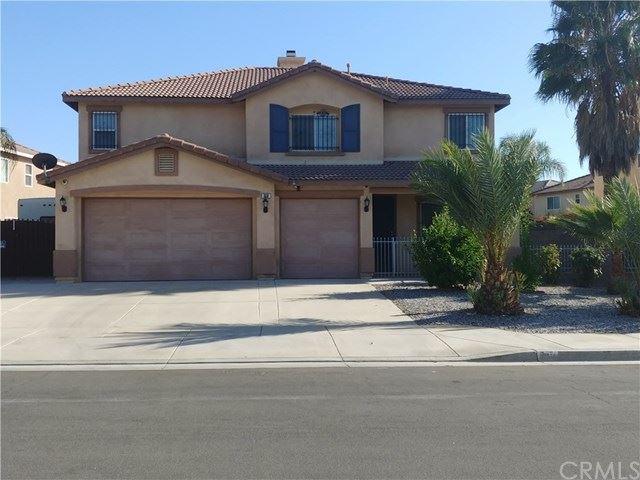 368 Meadow View Drive, San Jacinto, CA 92582 - MLS#: SW20157347