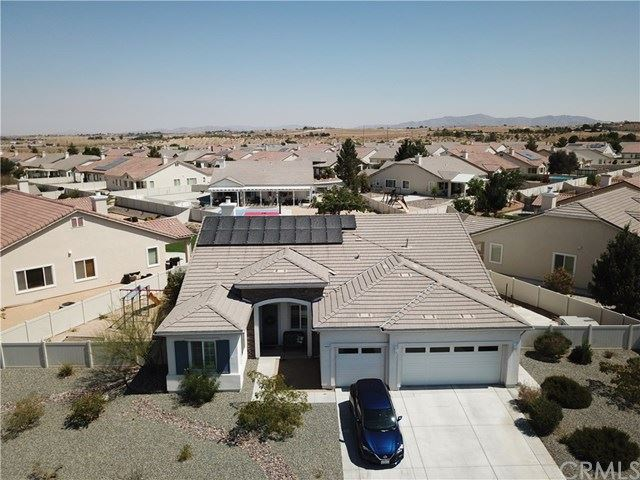 10237 Cotoneaster Street, Apple Valley, CA 92308 - #: SW20181347