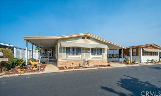23820 Ironwood Avenue #60, Moreno Valley, CA 92557 - MLS#: SW20221347