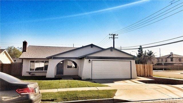 15701 Grevillea Street, Fontana, CA 92335 - MLS#: TR21037347