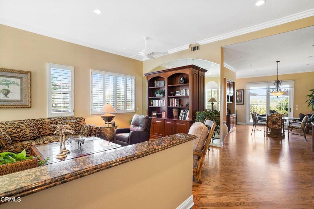 1006 Corte Augusta, Camarillo, CA 93010 - MLS#: V1-8347
