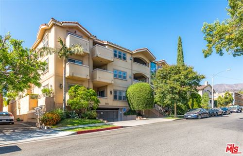 Photo of 555 E Santa Anita Avenue #305, Burbank, CA 91501 (MLS # 20619348)