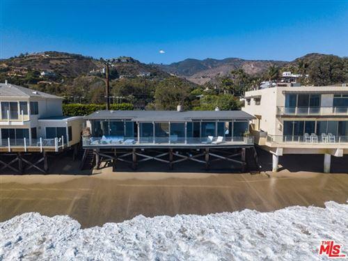 Photo of 27132 Malibu Cove Colony Drive, Malibu, CA 90265 (MLS # 20625348)