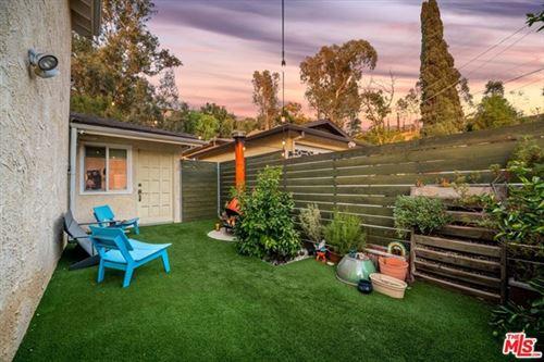 Photo of 6573 Elder Street, Los Angeles, CA 90042 (MLS # 20661348)