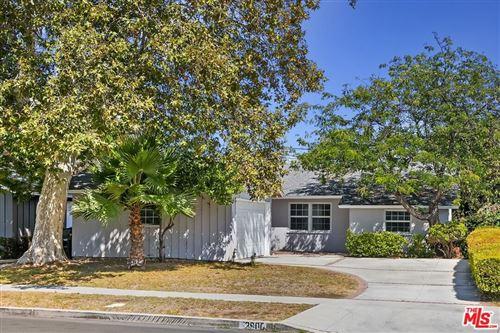 Photo of 2900 Dunleer Place, Los Angeles, CA 90064 (MLS # 21787348)