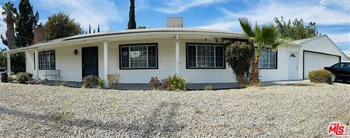 Photo of 15801 Leadwell Street, Van Nuys, CA 91406 (MLS # 21792348)