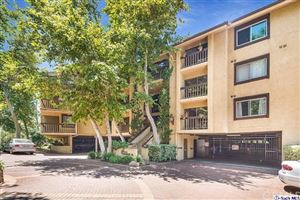 Photo of 3481 Stancrest Drive #129, Glendale, CA 91208 (MLS # 319003348)