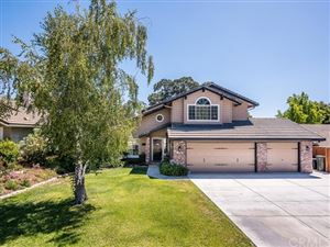 Photo of 172 Edgewater Lane, Paso Robles, CA 93446 (MLS # NS19187348)