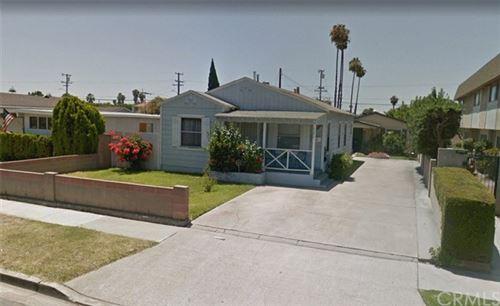 Photo of 4092 Howard Avenue, Los Alamitos, CA 90720 (MLS # PW20148348)