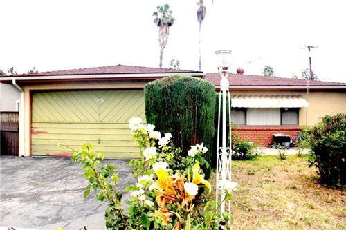 Photo of 5026 Farago Avenue, Temple City, CA 91780 (MLS # RS20122348)