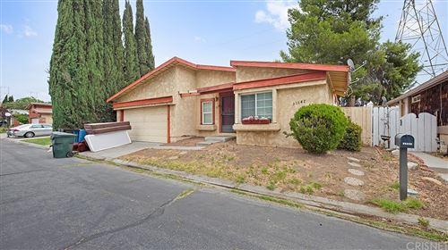 Photo of 31842 Marcasite Lane, Castaic, CA 91384 (MLS # SR20217348)