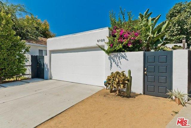 6109 Melvil Street, Culver City, CA 90232 - #: 20624348