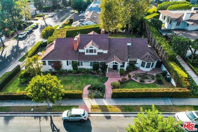 Photo of 785 Holmby Avenue, Los Angeles, CA 90024 (MLS # 20653348)
