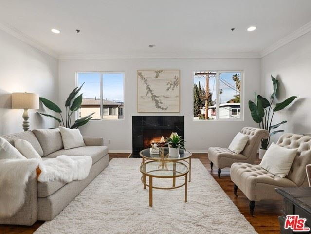 1200 S Holt Avenue #202, Los Angeles, CA 90035 - #: 21690348