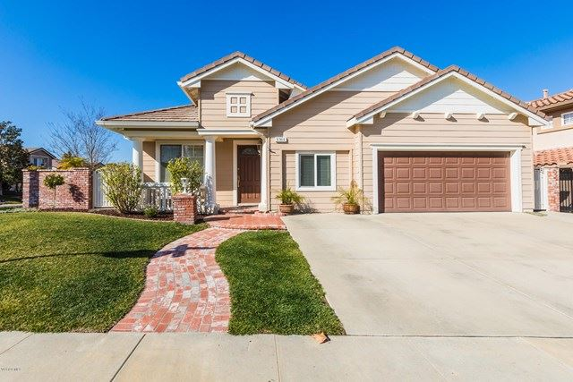 1361 White Feather Court, Newbury Park, CA 91320 - #: 220001348