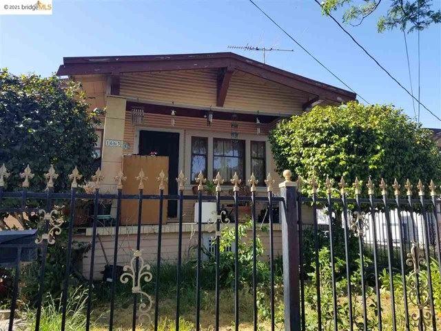 1663 87th Avenue, Oakland, CA 94621 - #: 40948348