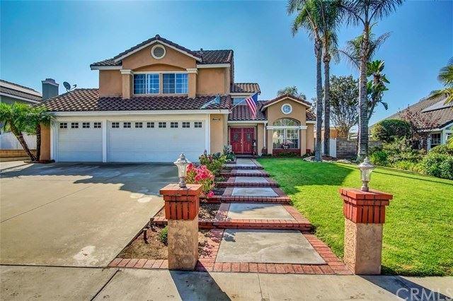 1550 Evergreen Drive, Upland, CA 91784 - MLS#: CV20188348