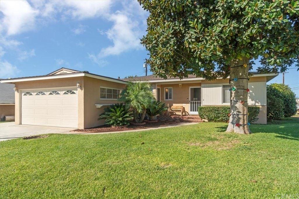 4145 N Hartley Avenue, Covina, CA 91722 - MLS#: CV21232348