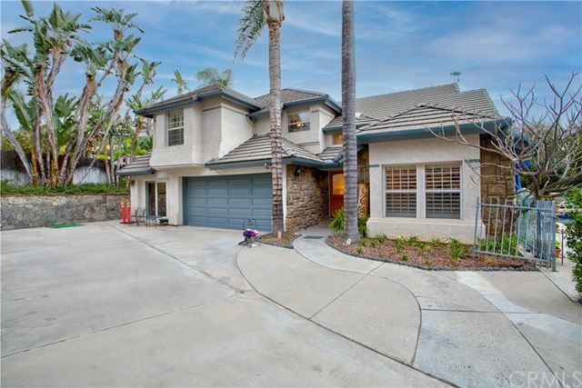 23175 Glendora Drive, Grand Terrace, CA 92313 - MLS#: IV21075348