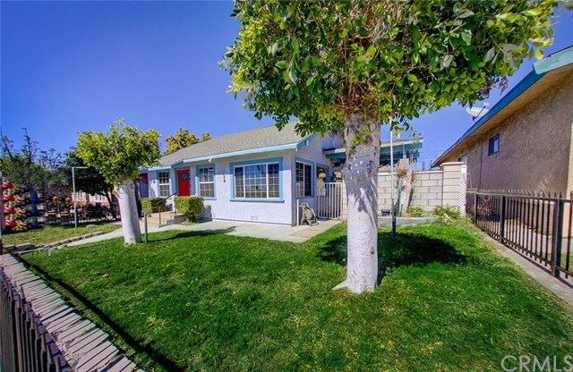 12413 HADLEY Street, Whittier, CA 90601 - MLS#: MB21012348