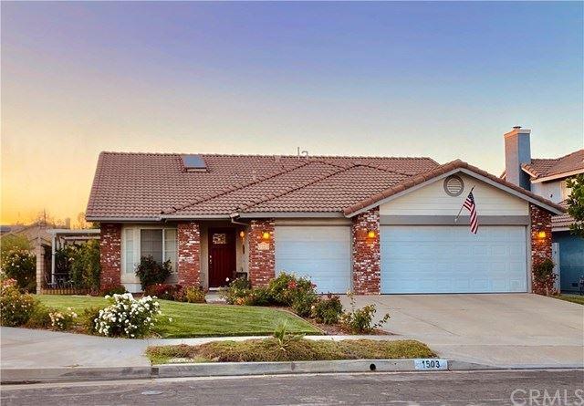 1503 East Evans Lane, Placentia, CA 92870 - MLS#: OC20128348