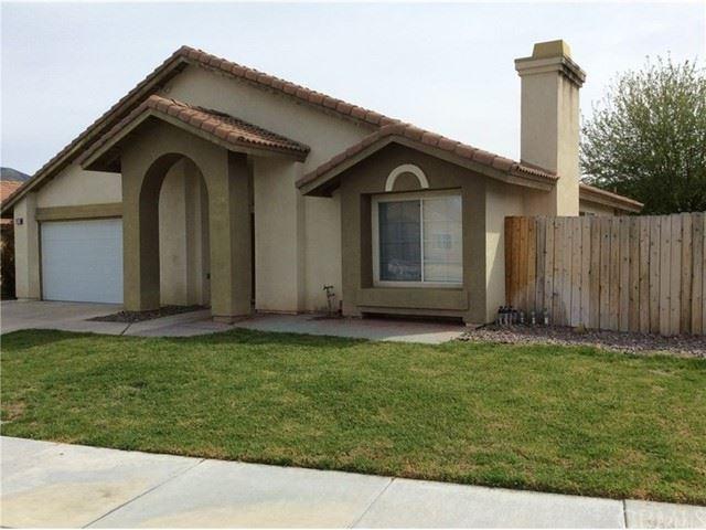 1619 Apapas Lane, San Jacinto, CA 92583 - MLS#: PW21131348
