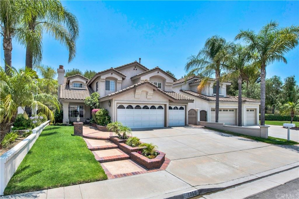 1060 S Highridge Court, Anaheim, CA 92808 - #: PW21142348