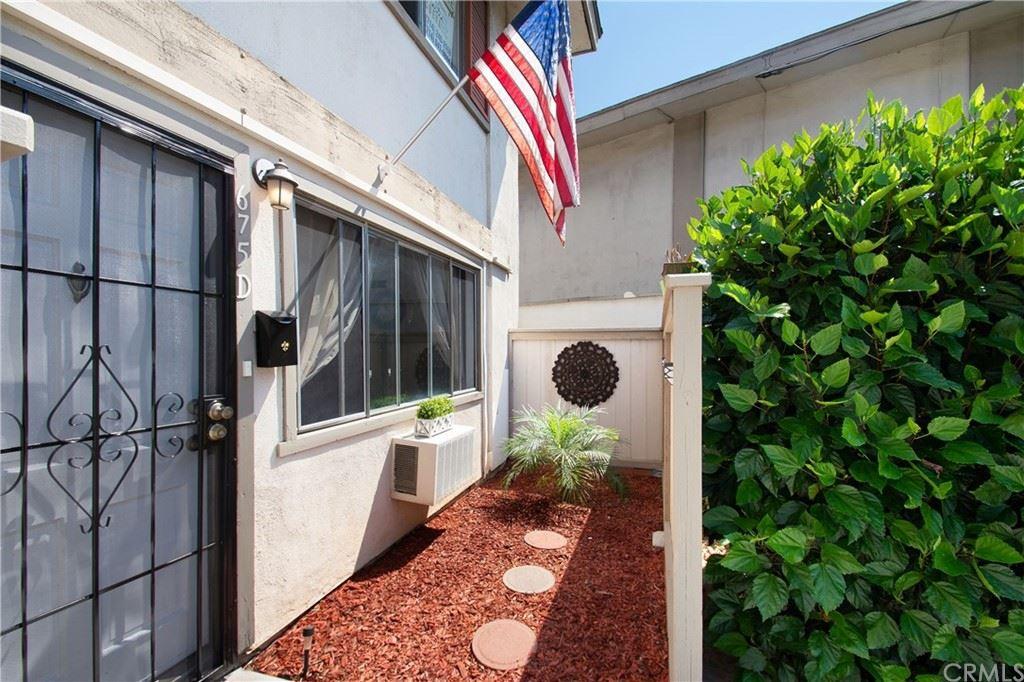 Photo of 675 W 6th Street #D, Tustin, CA 92780 (MLS # PW21157348)