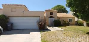 38039 50th E Street, Palmdale, CA 93552 - #: SR20212348