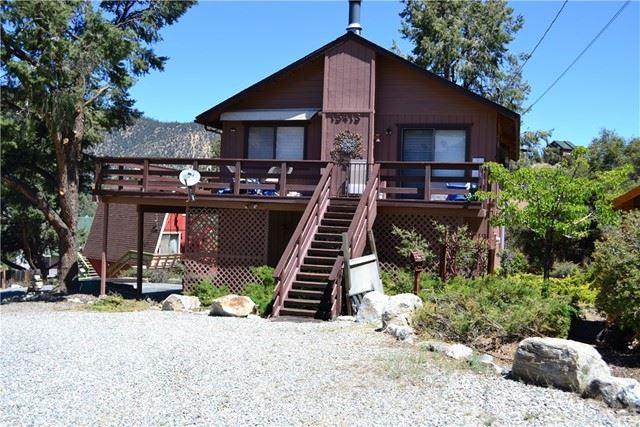 15413 Live Oak Way, Pine Mountain Club, CA 93225 - #: SR21115348