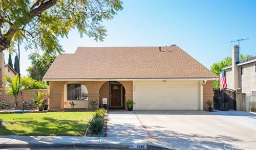 Photo of 1338 Windsor Drive, San Dimas, CA 91773 (MLS # CV21076349)
