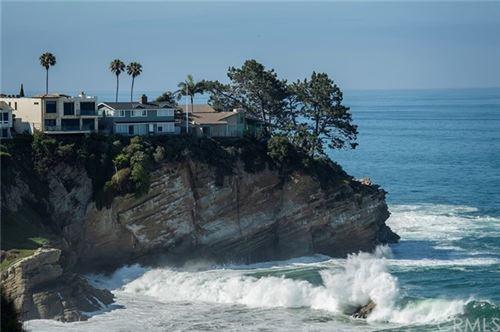 Tiny photo for 20 Bay Drive, Laguna Beach, CA 92651 (MLS # LG21138349)