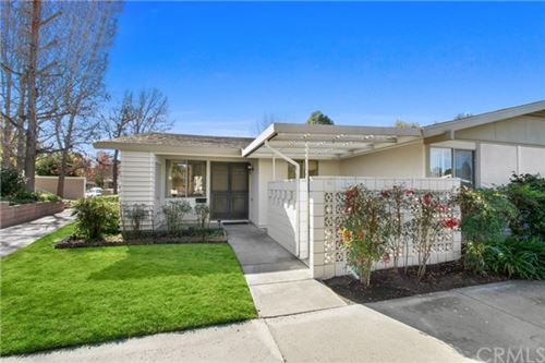 Photo of 603 Avenida Sevilla #D, Laguna Woods, CA 92637 (MLS # OC21020349)
