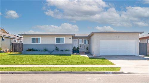 Photo of 88 E Emerson Street, Chula Vista, CA 91911 (MLS # PTP2107349)