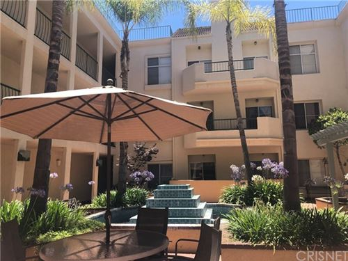 Photo of 5420 Sylmar Avenue #117, Sherman Oaks, CA 91401 (MLS # SR20127349)