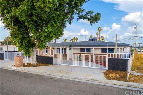 Photo of 73384 Santa Rosa Way, Palm Desert, CA 92260 (MLS # SW21015349)