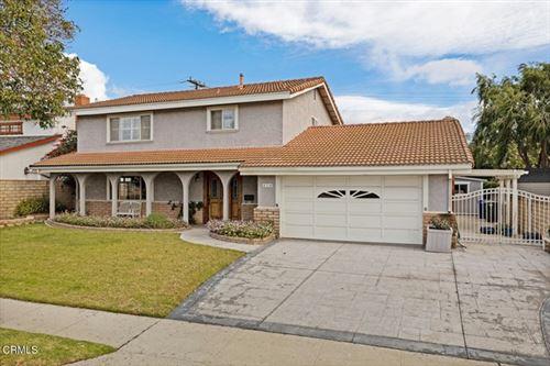 Photo of 270 Reata Avenue, Ventura, CA 93004 (MLS # V1-3349)