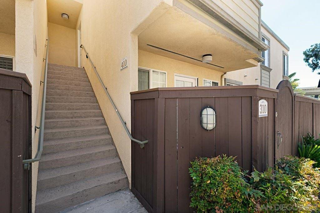 5402 Balboa Arms Dr #410, San Diego, CA 92117 - #: 210026349