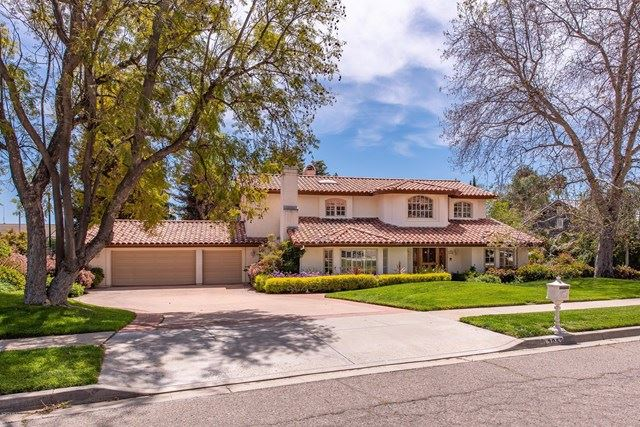 Photo of 3252 Yardley Place, Simi Valley, CA 93063 (MLS # 220004349)