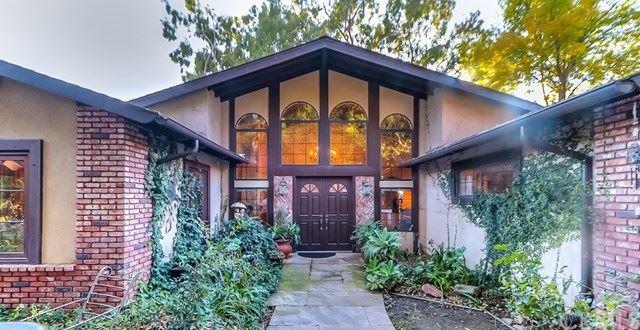1080 Terrace Drive, Upland, CA 91784 - MLS#: CV19271349