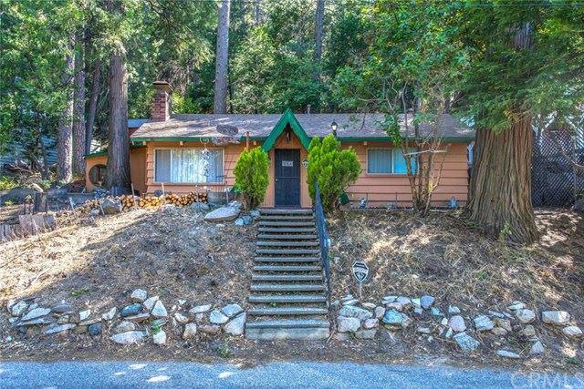 24303 Bernard Drive, Crestline, CA 92325 - MLS#: EV20130349