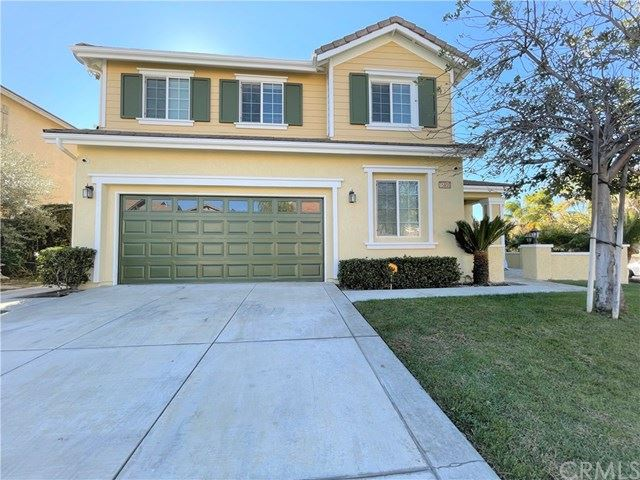 15805 Buck Point Lane, Fontana, CA 92336 - MLS#: IV20248349