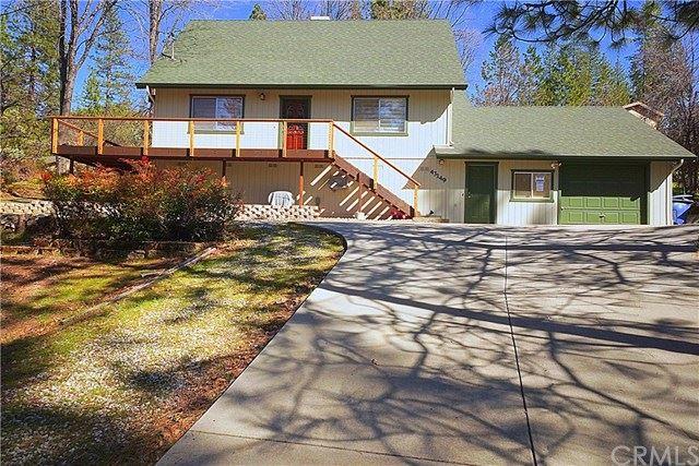 43149 W Sugar Pine Drive, Oakhurst, CA 93644 - MLS#: IV21038349