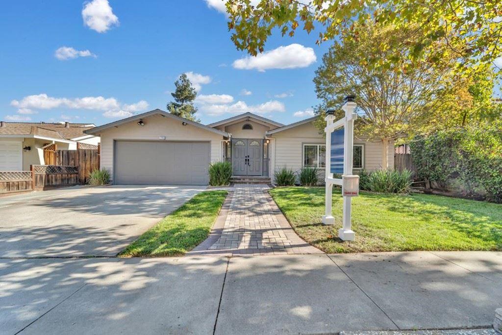 1748 Camargo Drive, San Jose, CA 95132 - MLS#: ML81867349