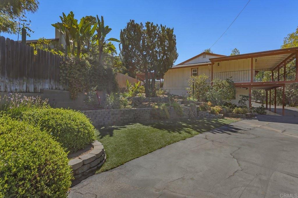 815 Cookie Lane, Fallbrook, CA 92028 - MLS#: NDP2111349